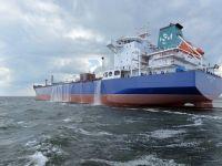 Santierul naval Tulcea va construi carena unei nave de 100 mil. euro, pentru o companie norvegiana