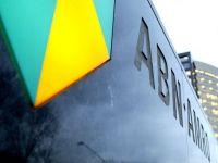 Olanda pierde 6,7 miliarde de euro din banii contribuabililor, in urma privatizarii ABN Amro