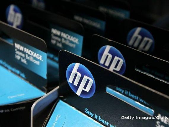 Compania americana HP se separa in doua entitati diferite si da afara inca 5.000 de angajati, pana in octombrie 2015, pentru a face fata concurentei