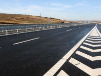 In pragul iernii, incepe singura lucrare de infrastructura rutiera demarata in 2013, la un an si jumatate de la semnarea contractelor