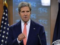 "Secretarul american de stat: ""Au fost folosite arme chimice in Siria. Ce am vazut socheaza constiinta mondiala"""