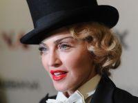Forbes: Madonna, pe primul loc in topul celebritatilor cu cele mai mari castiguri