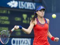 Sorana Cirstea s-a calificat in turul doi la US Open