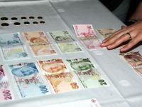 Lira turceasca atinge un minim istoric fata de dolar, pe fondul tensiunilor din Siria