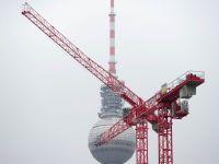 Increderea mediului de afaceri din Germania in economie atinge maximul ultimelor 16 luni