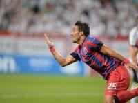 Steaua s-a calificat in grupele Ligii Campionilor