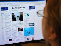 New York Times si Twitter, victime ale unui atac cibernetic