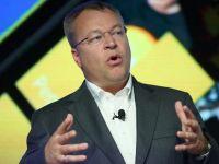 Stephen Elop, fostul CEO al Nokia, nu renunta la castigul de 19 milioane euro. Invoca divortul