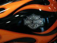 Sfarsitul unei ere. Harley-Davidson pune capat unui secol de inertie in design, lansand motociclete cu joystick