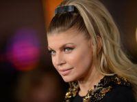 Fergie, solista grupului The Black Eyed Peas, a nascut un baietel