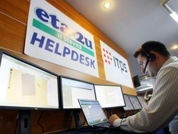 Vanzarile de PC-uri, in scadere cu aproape 10%
