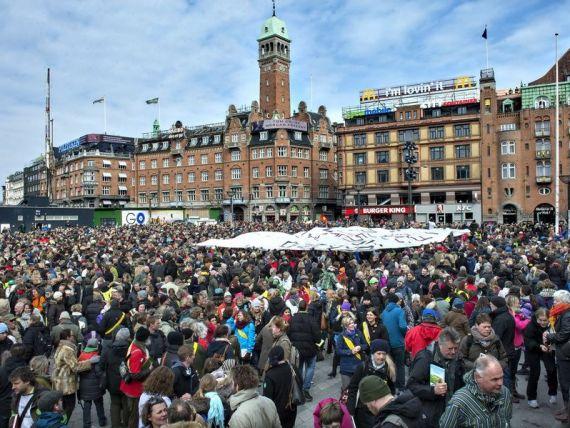 Ministru:  Danemarca nu isi mai poate permite actualul model social, cu care s-a obisnuit