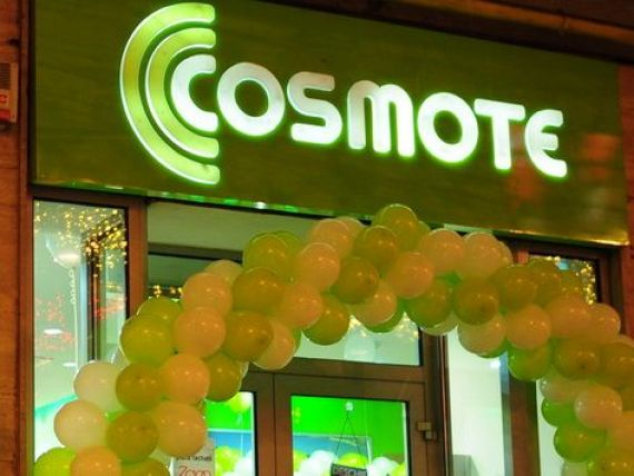 Romtelecom si Cosmote: Scaderea agresiva a tarifelor de interconectare va reduce investitiile