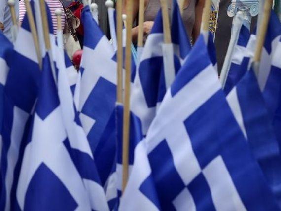 De ce nu iese Grecia din criza