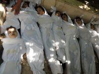 Criza din Siria - Oficial din serviciile de securitate:  Ne asteptam la un atac in orice moment
