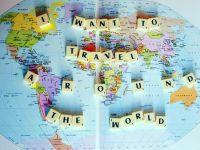 Cum sa calatoresti, gratis, in jurul lumii