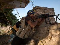 """Criza din Siria - Oficial din serviciile de securitate: """"Ne asteptam la un atac in orice moment"""""""