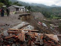 Cutremur cu magnitudinea de 6,5 in Indonezia