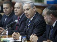 Premierul israelian: Suntem pregatiti pentru orice scenariu in Siria