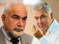 DIICOT cere aviz pentru inceperea urmaririi penale in cazul lui Adriean Videanu si Varujan Vosganian, pentru complot si subminarea economiei nationale