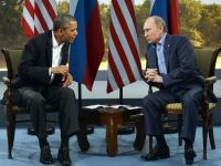 Barack Obama va avea intalniri bilaterale cu presedintele francez si cel chinez, la summitul G20, dar nu cu Putin