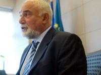Vosganian: Rosia Montana nu are avizul ME. Votul meu din Parlament depinde de garantiile de mediu