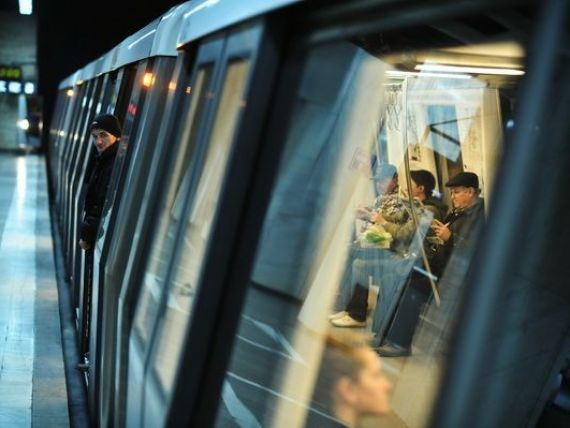 Sindicalistii din transportul public anunta pichete si greva generala pe 30 septembrie