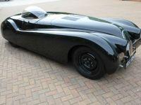 Transformare spectaculoasa. Jaguarul care a beneficiat de un facelift de 900.000 de euro, dupa ce a fost uitat 58 de ani intr-un garaj