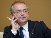 Boc cere Guvernului retragerea proiectului de lege despre Rosia Montana