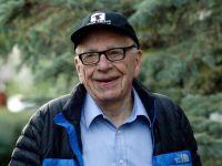 Rupert Murdoch vinde 33 de publicatii din SUA