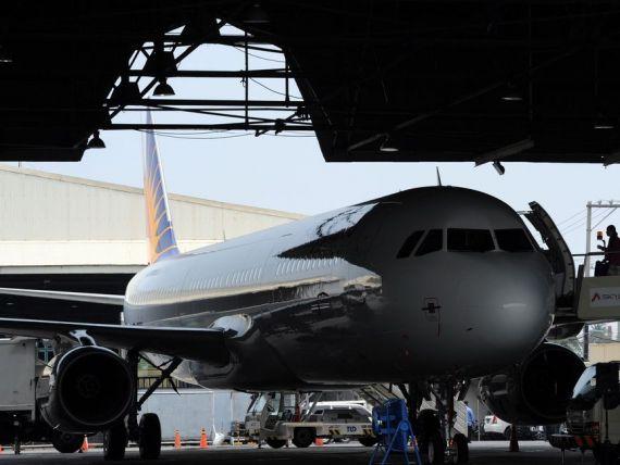 Americanii prefera avioanele  Made in Europe . Unul dintre cei mai mari operatori aerieni din SUA comanda 40 de aeronave Airbus