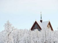 Kiruna sau cum sa muti un oras cu totul intr-o zona cu zapada pana la 10 luni pe an. O relocare fara precedent. Cine hotaraste cat costa o casa in urbea care nu exista inca