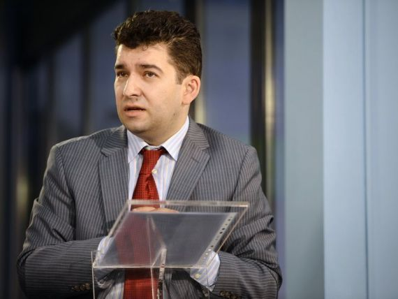 Ministrul Bugetului, Voinea: Guvernul nu va majora fiscalitatea privind DDA si PFA