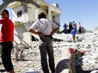 Patru morti la Damasc, intr-un atentat cu masina-capcana