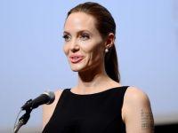 Actrita Angelina Jolie va primi un Oscar onorific