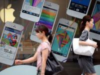 Apple intra pe o piata de aproape un miliard de potentiali clienti. Cei mai mari operatori telecom din China si Japonia vor distribui noile modele de iPhone