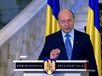 Presedintele a avizat inceperea urmaririi penale a fostilor ministri Videanu si Silaghi, acuzati de subminarea economiei nationale si trafic de influenta