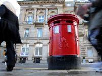 Londra pregateste cea mai mare privatizare din anii '90 incoace. Guvernul vinde Royal Mail, evaluata la 3,5 mld. euro