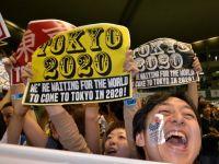 Organizarea JO din 2020 la Tokyo aduce economiei Japoniei 80 mld. dolari, de 8 ori mai mult decat investitia in Satul Olimpic