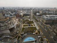 Restrictii de circulatie in Capitala, pentru meciul Romania-Turcia