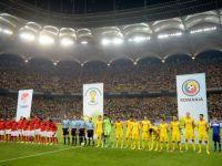 Romania a fost invinsa de Turcia, scor 0-2, in preliminariile Cupei Mondiale din 2014