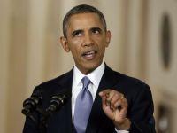 """Obama amana actiunile militare impotriva Siriei, oferind o sansa diplomatiei: """"Am ordonat Armatei sa-si pastreze pozitiile"""""""