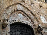 O banca veche de 500 de ani ameninta sa destabilizeze Italia
