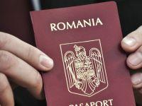 Romanii pot primi de luni pasapoartele la domiciliu sau resedinta