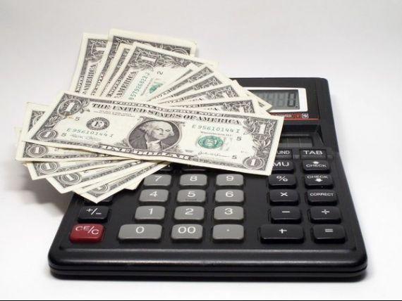 Evaziunea fiscala a crescut la 14,5% din PIB, anul trecut. Romanii uita, cel mai des, sa plateasca TVA, contributiile sociale si  taxa pe viciu