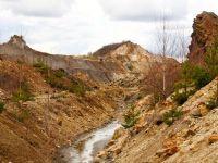 Actiunile Gabriel Resources au pierdut 43% de la inceputul saptamanii