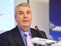 Belgianul de la Tarom vrea sa ramana la carma companiei, in ciuda divergentelor cu membrii Consiliului de Administratie. Mandatul expira pe 19 noiembrie