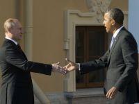 SUA si Rusia sunt de acord cu o interventie militara, daca Siria nu respecta planul