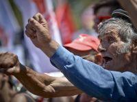 Guvernul portughez taie cu 10% pensiile functionarilor care depasesc 600 de euro. Masura va afecta 300.000 de oameni