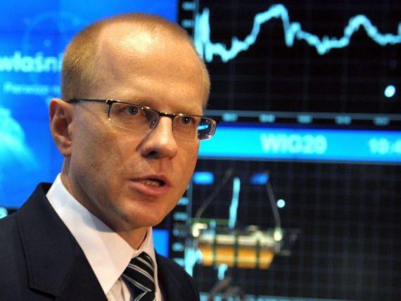 Seful BVB:  Avem sanse sa ajungem un punct vibrant pe harta Europei Centrale si de Est